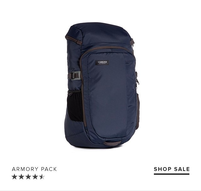 Armory Pack | Shop Sale
