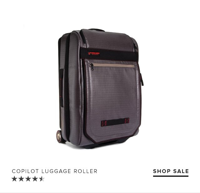 Copilot luggage roller | Shop Sale