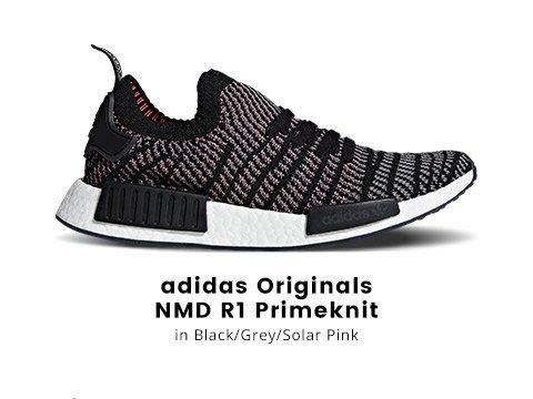 the adidas Originals NMD R1 Primeknit
