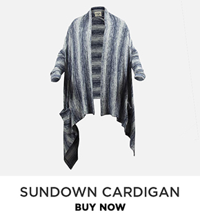 Sundown Cardigan