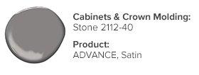 Stone 2112-40