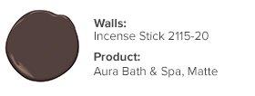 Incense Stick 2115-20