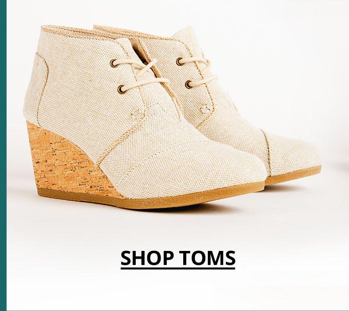 Shop Toms