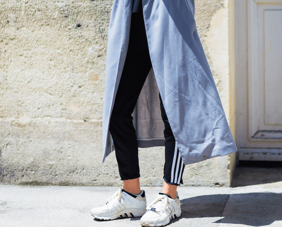 5 Activewear-Centric Wardrobe Updates