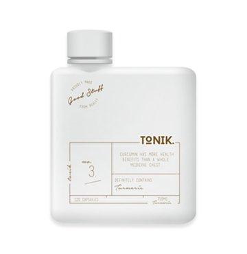 Tonik. Turmeric Capsules, $40