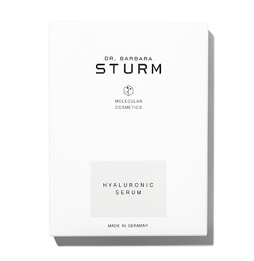 Hyaluronic Serum, Dr. Barbara Sturm, $300