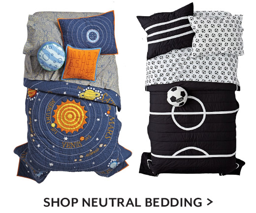 Shop Neutral Bedding