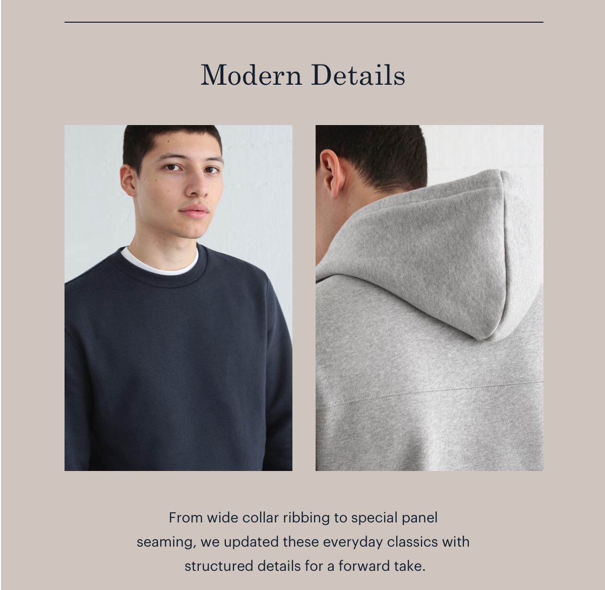 4d1ab17b8960 Everlane  Introducing 365 Fleece