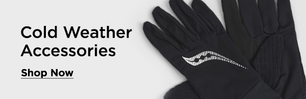 Cold Weather Accessories - Shop Now