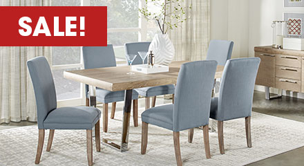 Rooms To Go: Hurry! Jan Sale & Clearance is Almost Over. | Milled
