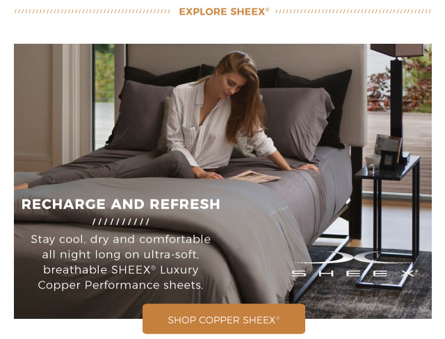 0edc8dbe36 Bed Bath and Beyond  Did you know the amazing benefits of copper ...