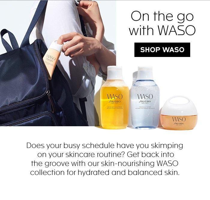 shop waso