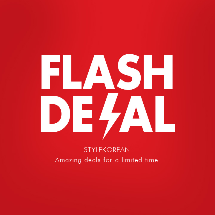 Flash Deal! Amazing deals for a limited time! Hurry! Stock is limited! 748b5bd9e3b07