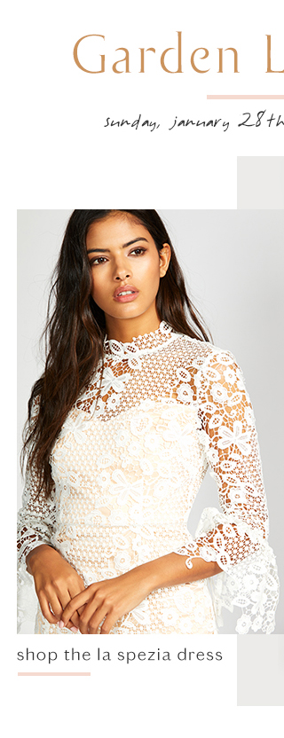 La Spezia Dress