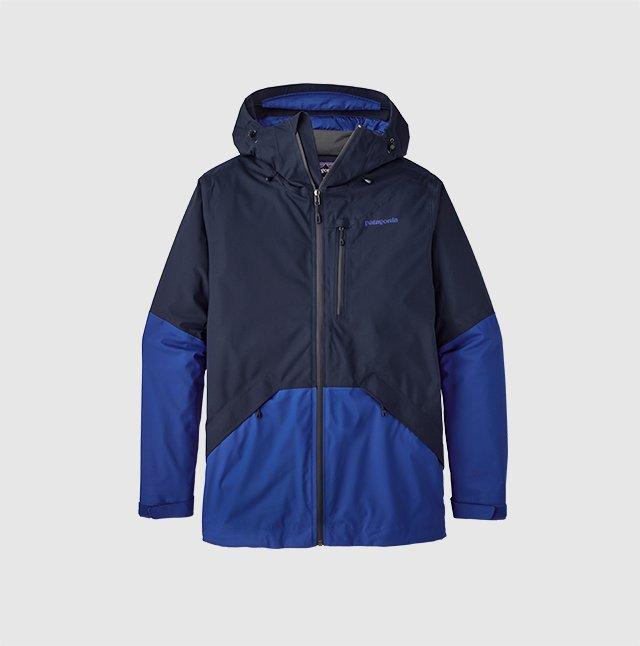 Mens Snowshot Jacket