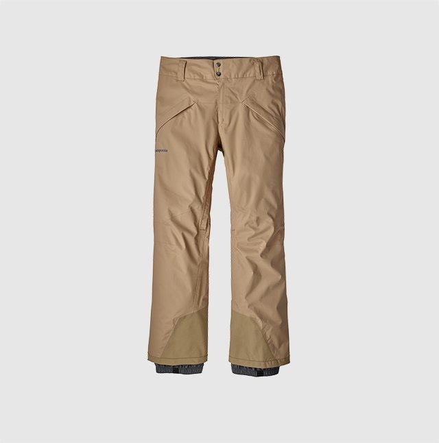 Mens Snowshot Pants