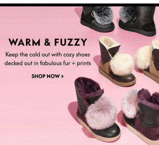 Shop Fur and Prints