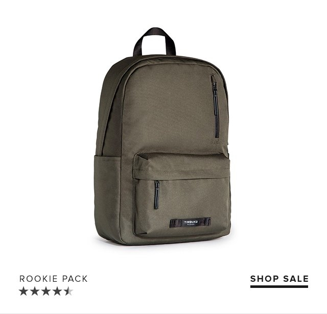 Rookie Pack | Shop Sale