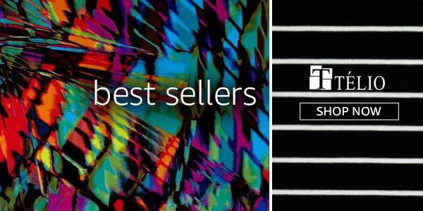 Telio Best Sellers