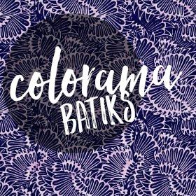Colorama Batiks