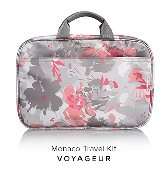 Monaco Travel Kit