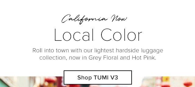 Shop TUMI V3