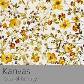 Natural Beauty by Kanvas