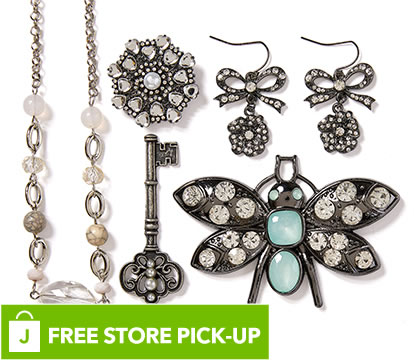 Packaged Beads and Jewelry Collections. FREE Store Pick-Up.
