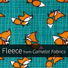 Camelot Fleece