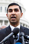 Faiz Shakir, Director, ACLU National Political Director
