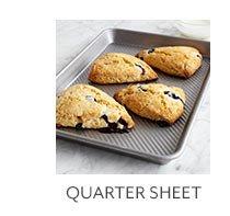 Quarter Sheet