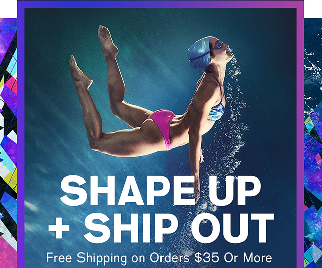 Enjoy Free Shipping on Orders $35+