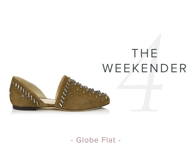 Shop GlobeFlat