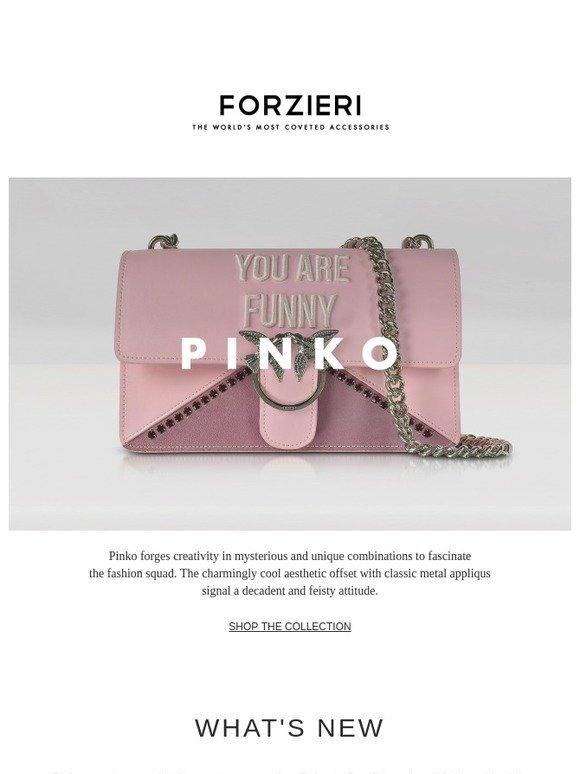 c49984fcfe7c FORZIERI  What s new  Pinko