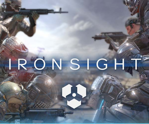 Scarlet Blade: Ironsight - The Open Beta is approaching