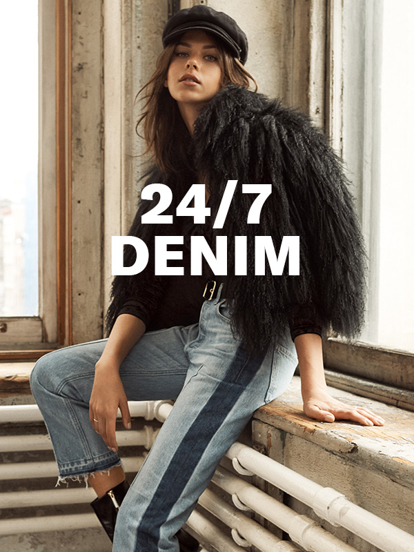 From Citizens of Humanity, fresh jeans you'll want to wear every. single. day.