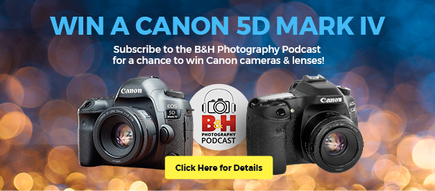 Canon 5D Banner