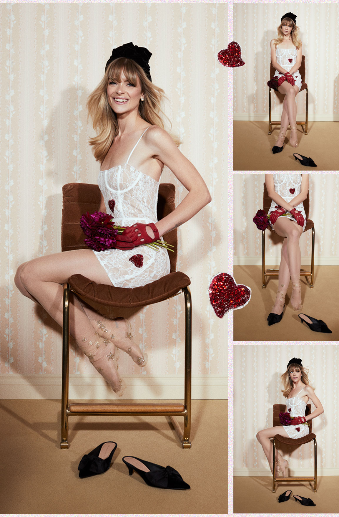 La Christy Mini Dress