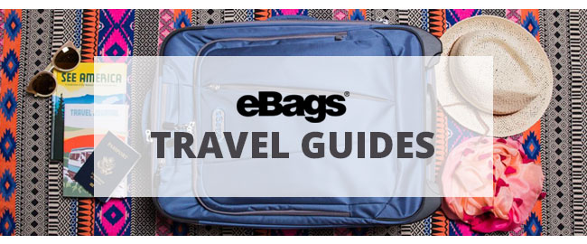 eBags Travel Guides