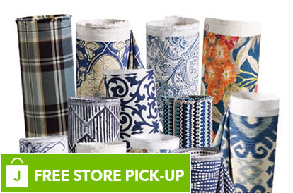 54 inch Home Decor Prints, Solids and Upholstery Fabrics.