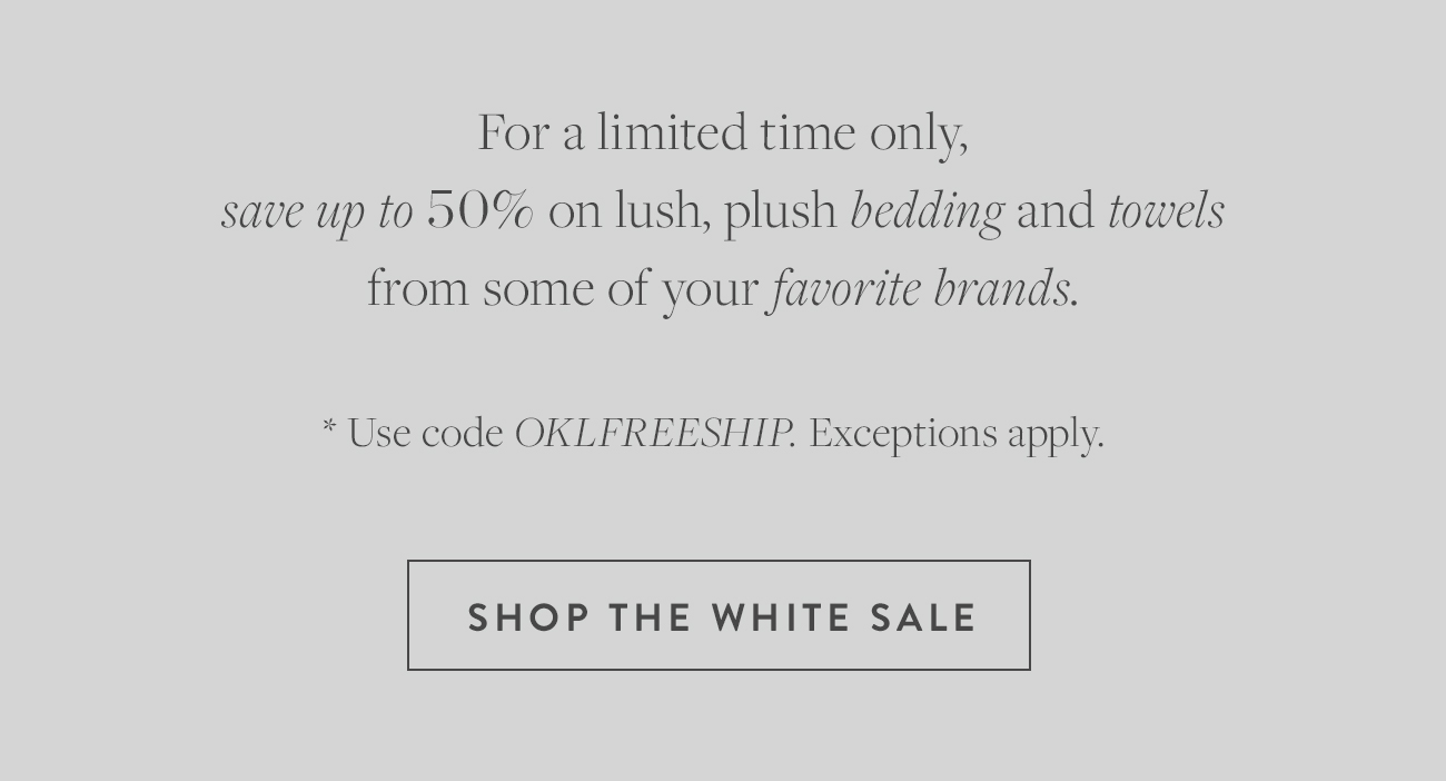 White Saleplus free shipping!