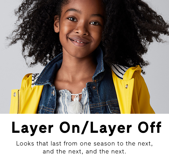 Layer On/Layer Off