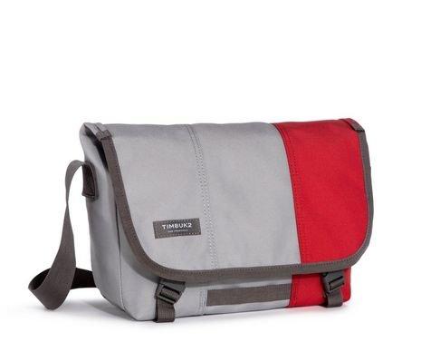 Classic Messenger Bag Dip
