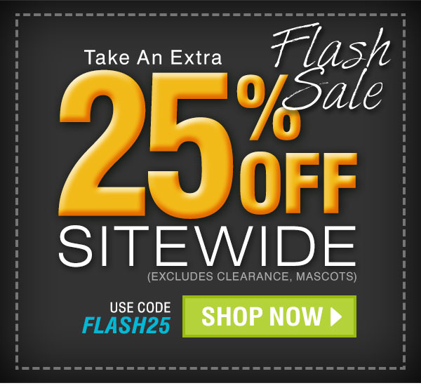 Costume SuperCenter TODAY ONLY - Extra 25% Off Sitewide Flash Sale Ends at Midnight! | Milled  sc 1 st  Milled & Costume SuperCenter: TODAY ONLY - Extra 25% Off Sitewide Flash Sale ...
