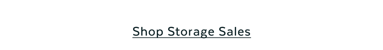 Shop Storage Sales
