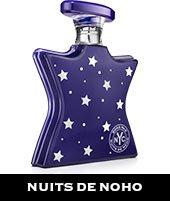 NUITS DE NOHO