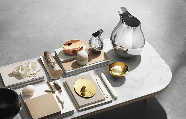 Georg Jensen at WallpaperSTORE*