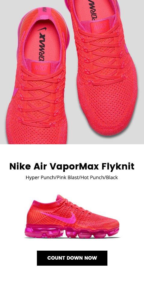 lady foot locker vapormax