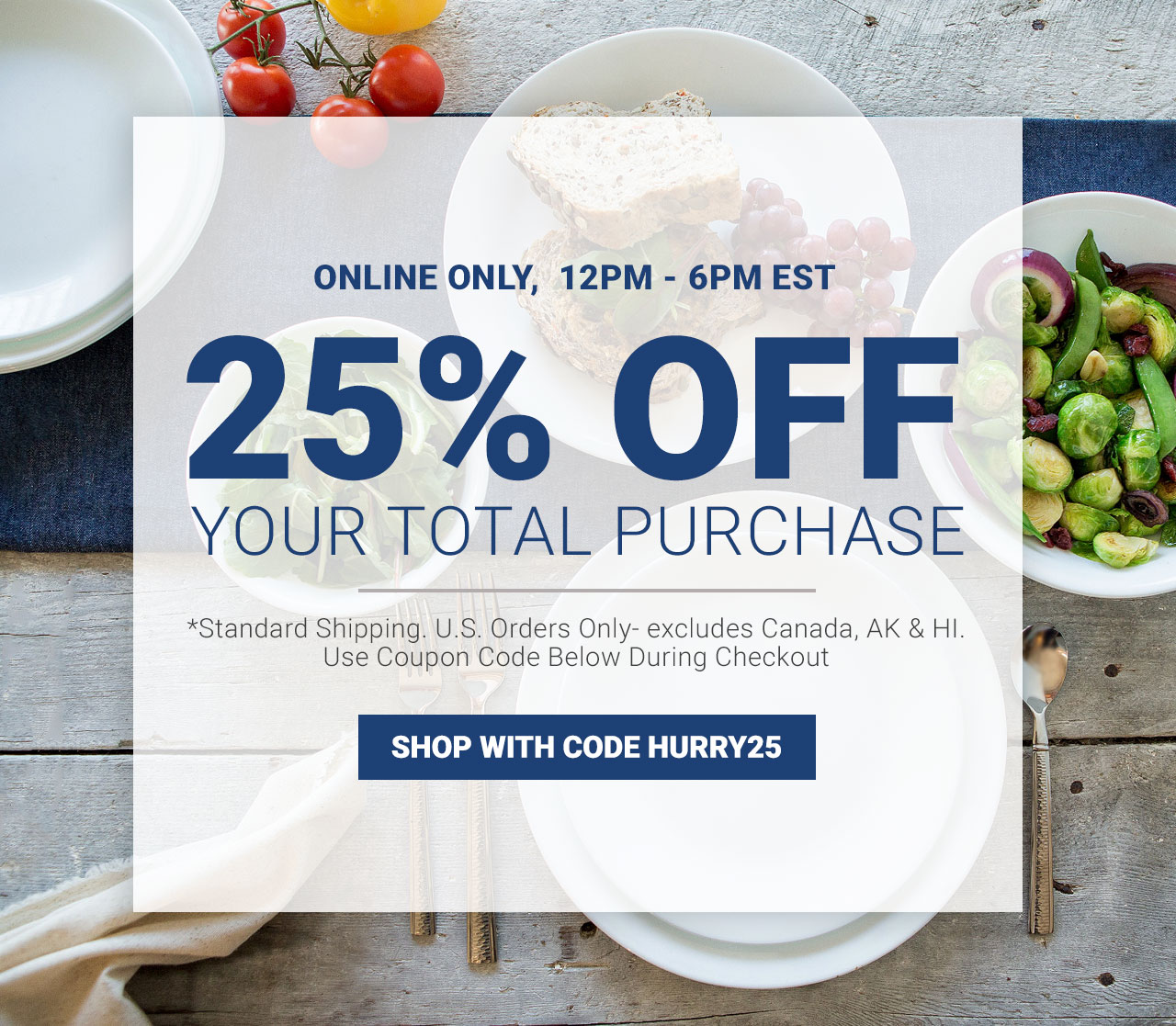 Shop World Kitchen Time Is Running Out 25 Off Flash