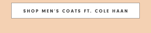 Shop Men's Coats ft. Cole Haan